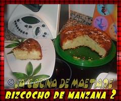 018 BIZCOCHO DE MANZANA 2