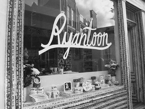 Ryantoon