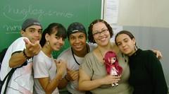 We Love Blythe - Eu, minha Blythe e meus alunos