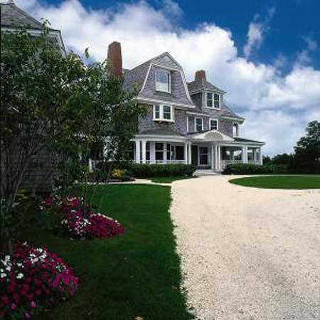 Cape Cod house - Classic Home, Architectur, House Design, Classic Home, Interior design