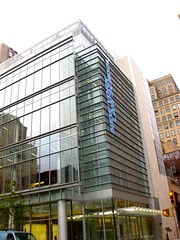 New York law School by tvol, on Flickr