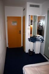 Etap Hotel München Messe - Zimmer 2