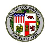 City of Los Angeles Arts, Parks, Health & Aging Committee