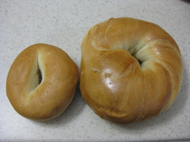 Essex Bagels
