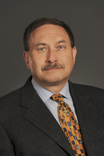 Dr. Tad Patzek
