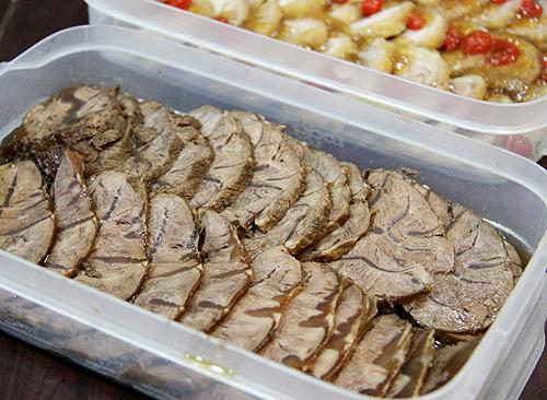 隆 龜山島海產攤-091028