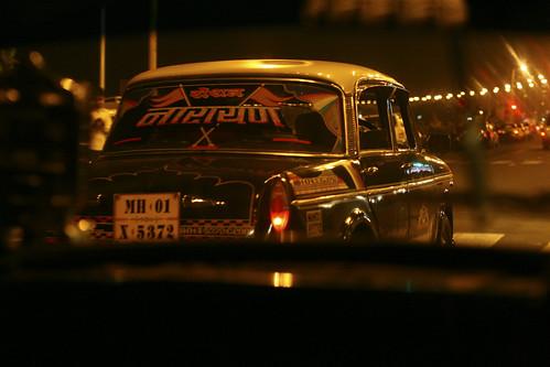 Taxi Bombay
