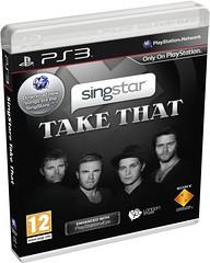 SingStar Take That 2