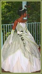 Tiana (abelle2) Tags: princess magic disney disneyworld tiana wdw waltdisneyworld magickingdom disneyprincess frogprincess princessandthefrog princesstiana