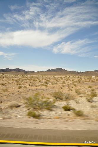 Désert Mojave
