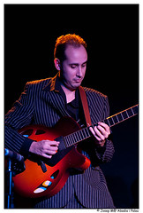Sebastià Corbella (Josep Mª Abadia) Tags: jazz catalunya lleida pixiedixie elsegrià jazztardorlleida2009