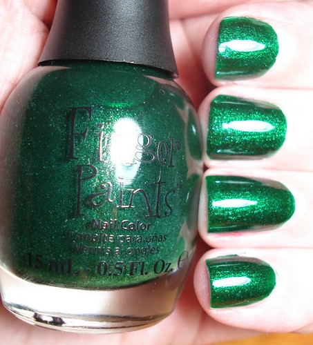 Fingerpaints Evergreen Dream