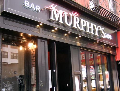 Margartia Murphy's