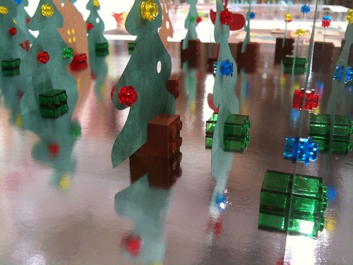 Lego x Muji