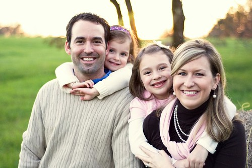 Balicki Family