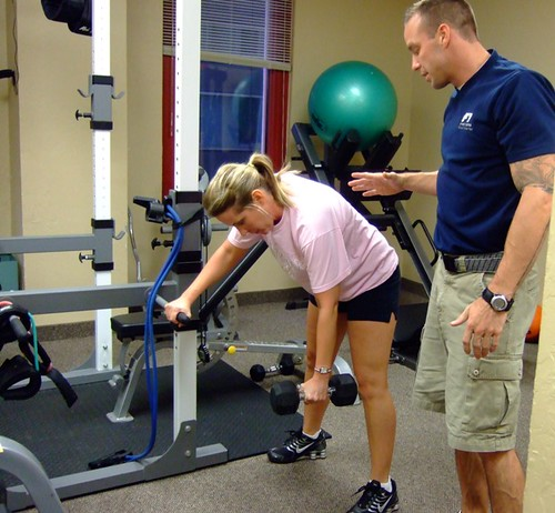 Give the Gift of Health at Silver Lake Fitness in Halifax MA