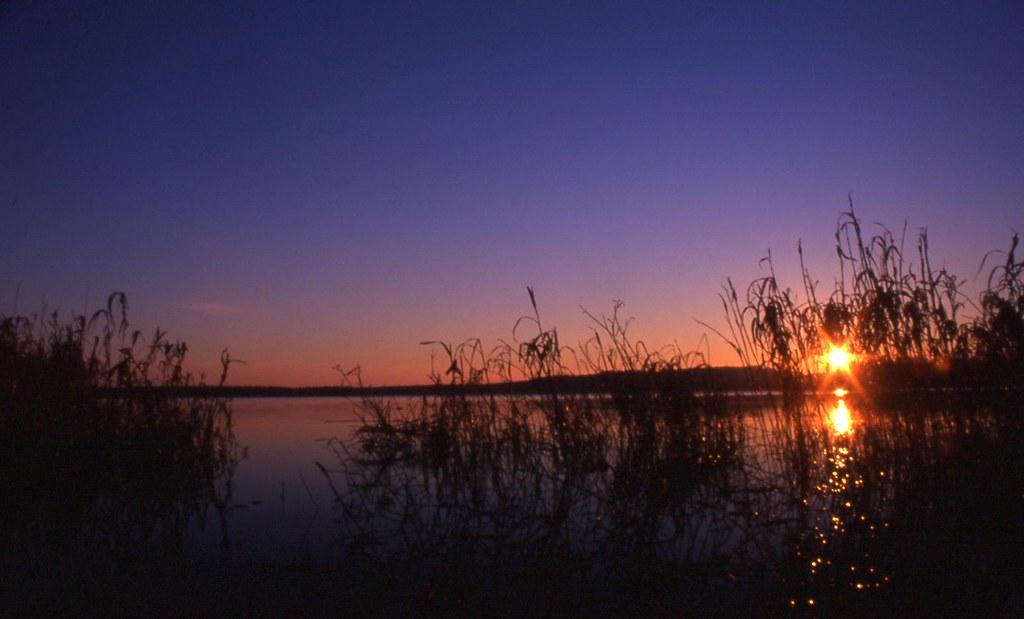 Boluisce Sunset 2