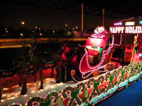 CTA Holiday Train 2009 11.29 (5)