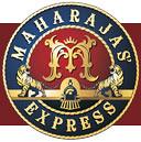 Maharajas Express - logo