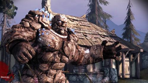 Dragon Age: Origins Awakening Expansion Articles