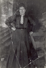 Martha Ann Byrd Looney