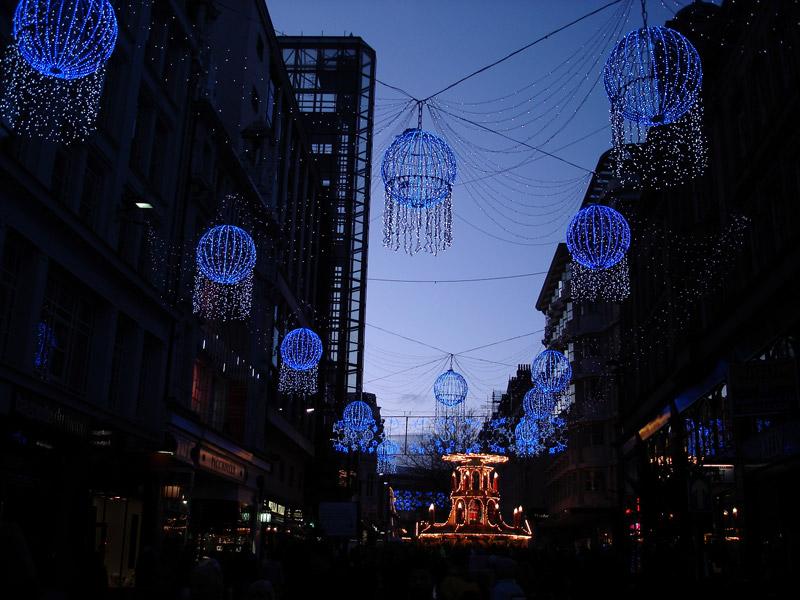 German Christmas Birmingham 1