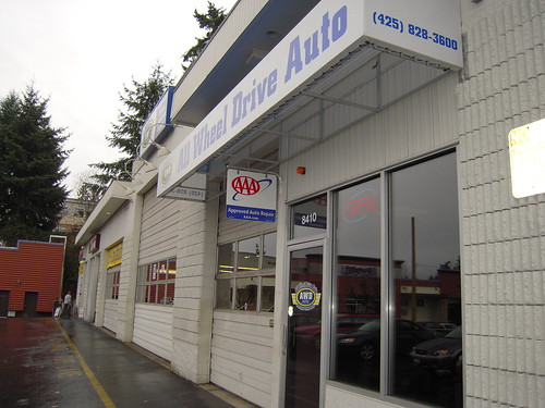 AAA Approved Subaru Repair