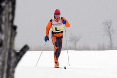 Lyžařský běžecký trénink – přechod na sníh