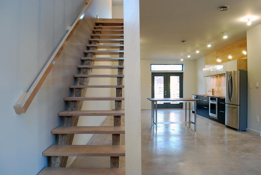 Passive House 1st Floor 1