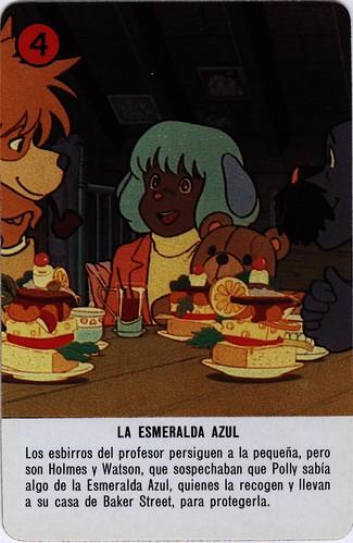 La esmeralda azul 4
