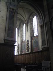 Abbaye Saint-Martin de Mondaye (45) (Herbaltablet) Tags: france abbey normandie normandy calvados abbaye bassenormandie abtei abbayedemondaye juayemondaye