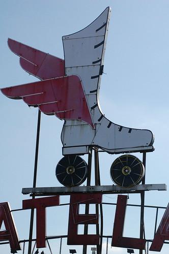 Skateland, Summer Ave., Memphis, Tenn.