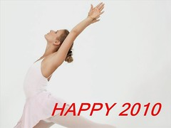 Happy New Year (Luigi Strano) Tags: ballet video wishes slideshow videos happynewyear auguri 2010 windowsmoviemaker photostory3 danzaclassica buonanno balletti 90sec classicdance slideshowwithmusic