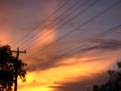 yellow sky (Jayanthi Sreejith) Tags: differentmoods texansky differentplaces
