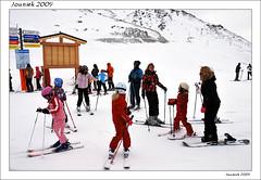 Skivakantie2009-098 (Digi-Jo) Tags: france frankrijk wintersport lesmenuires