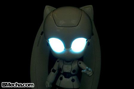 Nendoroid Drossel X Tachikoma