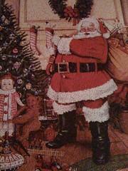 Puzzle: Santa Claus