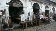 Vigan's Historic Quarter