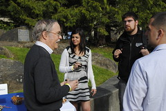 Back2Bellingham 2011 (Western College of Business & Economics) Tags: tom roehl