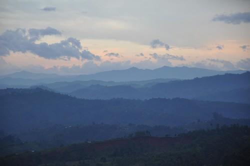 Welcome to Rwanda