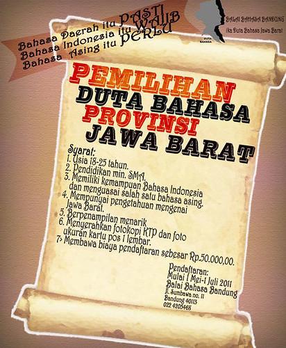 Duta-bahasa-jawa-barat-2011 by andhakp
