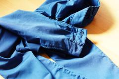 Coz' I'm feeling blue today (mrpase) Tags: photography tamron70200 sonyalpha550