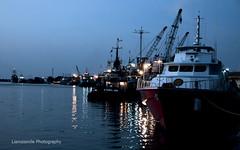 Old Port of Belawan