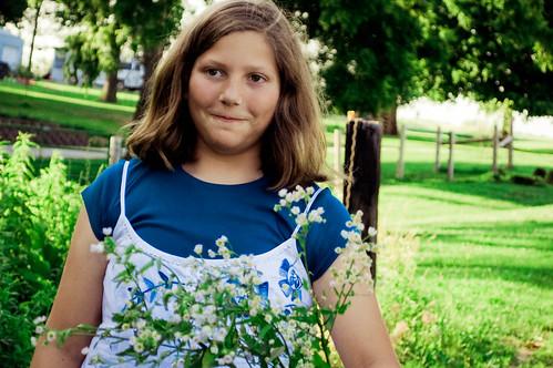 Mackenzie Flowers