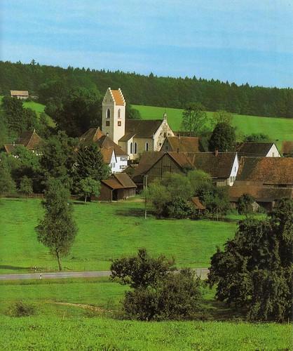 Betenbrunn, Heiligenberg