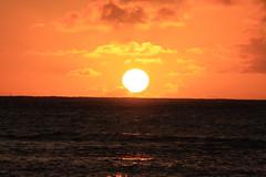 IMG_9653 (twalunas) Tags: sunset kauai keebeach