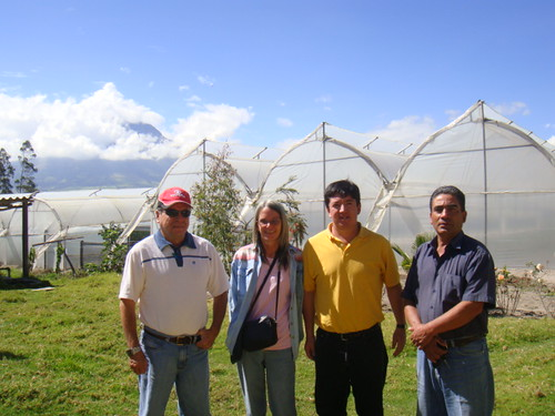 3726874722 cd398b70bf Agriculture in Ecuador and Smalltown USA or Not
