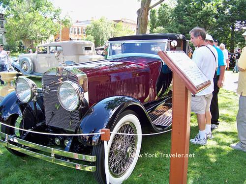 1928 Isotta Fraschini 1