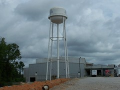 Mississippi 79 (Water Tower Nut) Tags: india tower water mississippi wiggins stonecounty