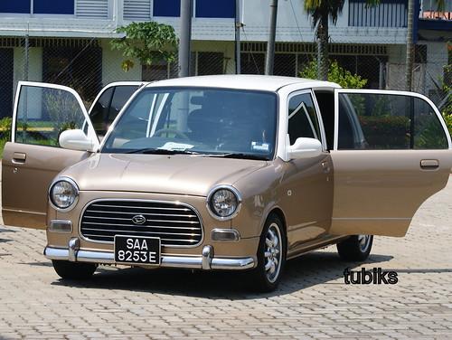 Autoshow Expo, Tanjung Aru Plaza, Kota Kinabalu 3780331281_686ce813a5